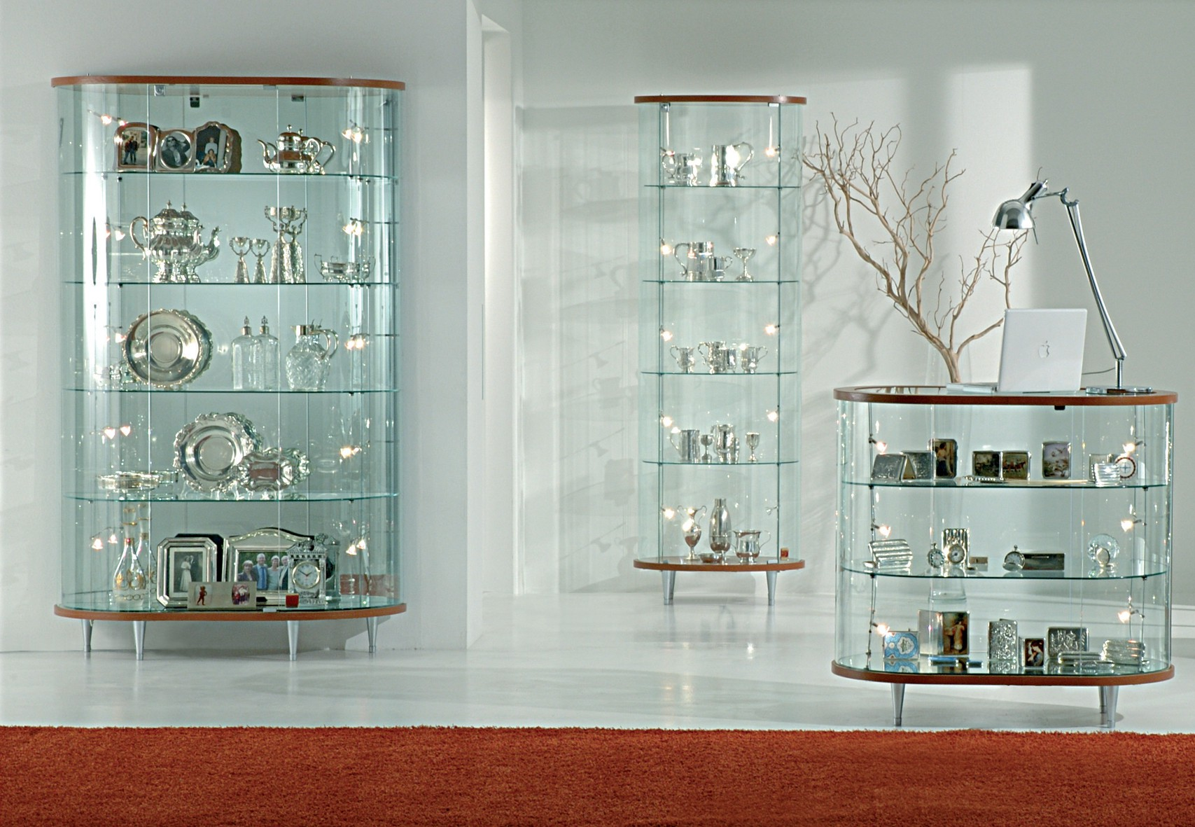 How To Choose A Right Showcase Display Cabinet Exact Viral