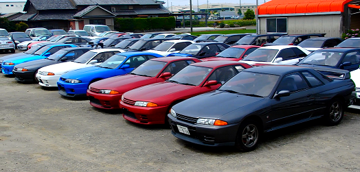 Facts To Approach A Professional Japanese Import Dealer