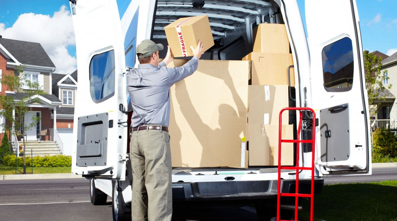 Long Distance Removals