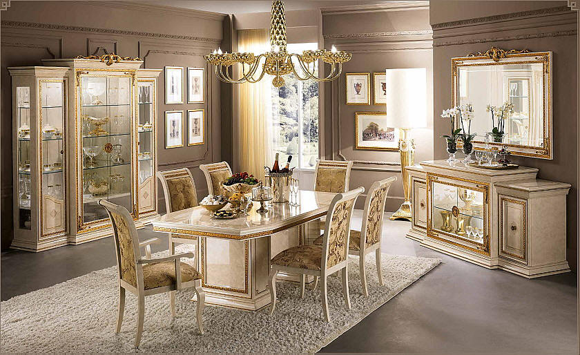 Italian furniture- The emblem of luxury and style-Dial +1 888 4144427