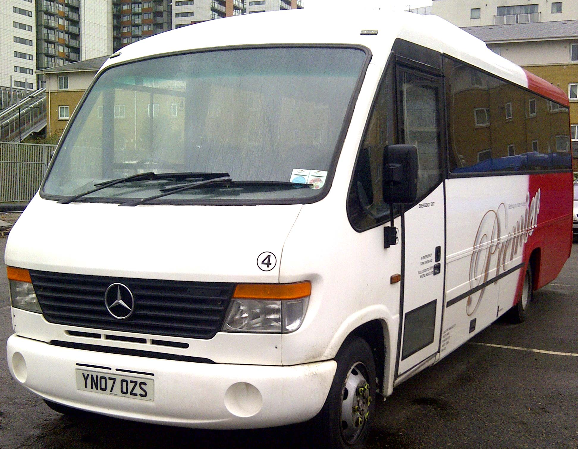 Minibus Day Hire In London Facilitate Passengers With Best