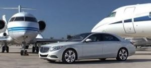 the services of that company that specializes in Dartford Airport Transfers