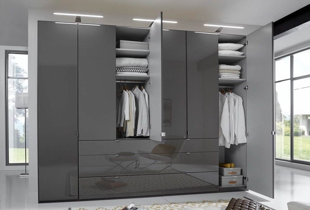 buy fitted wardrobes