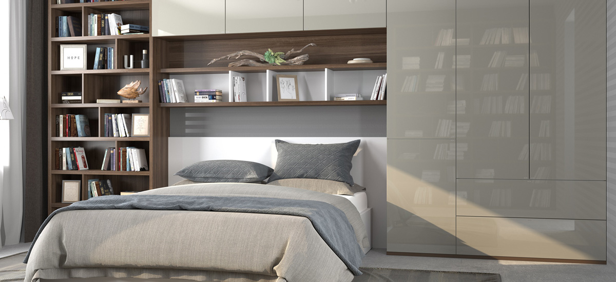 Childrens Fitted Bedroom Furniture: Benefits Of Fitted Bedroom Furniture In London