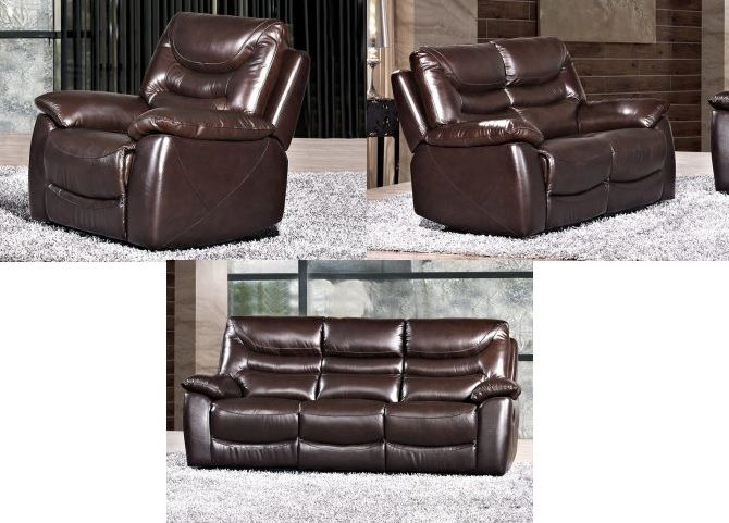 Best 4 Seater Leather Sofas for you Comfort with discounted ...