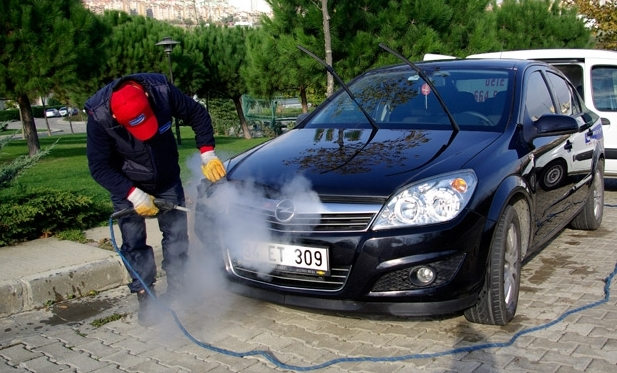 Hire Professional Mobile Car Wash Surrey Exact Viral