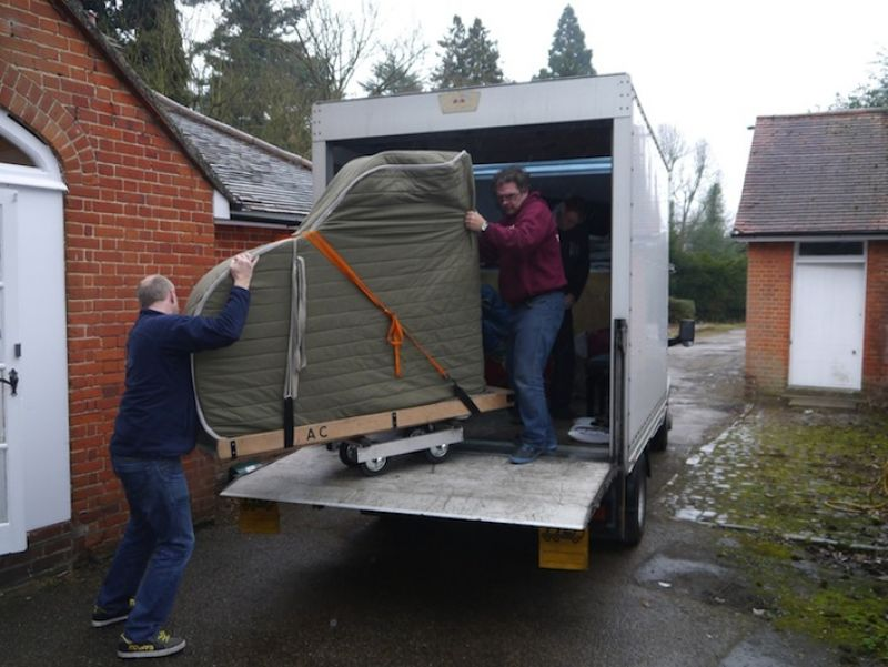 Hire Cheap House Removal Companies Dial 08000433090