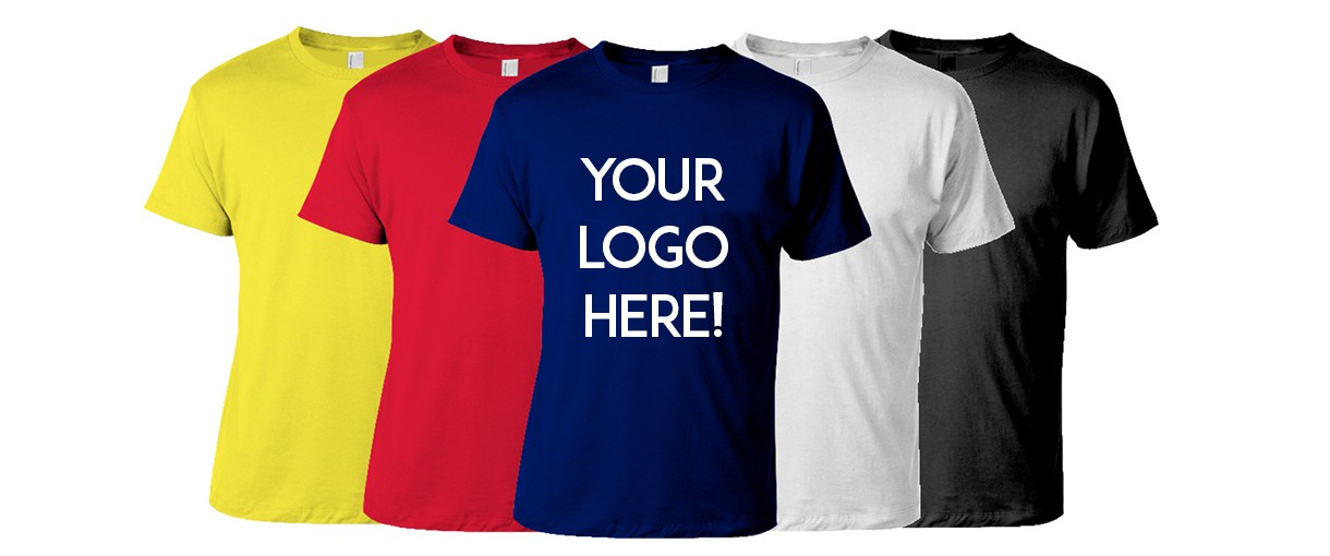 Best and cheap shirt printing near me - Dial - 0844 588 9808