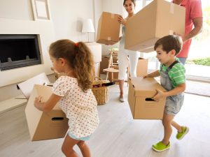 cheap house Removals London