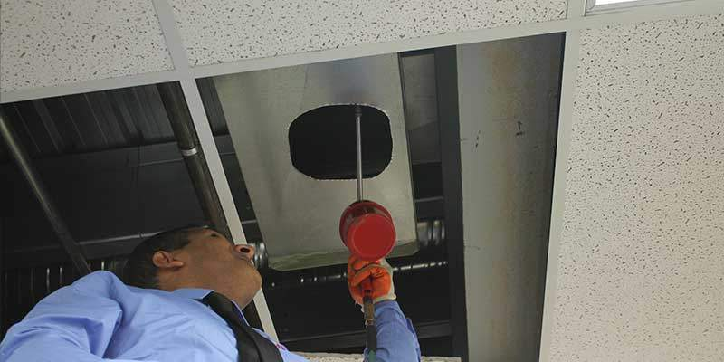 Duct Cleaning Calgary