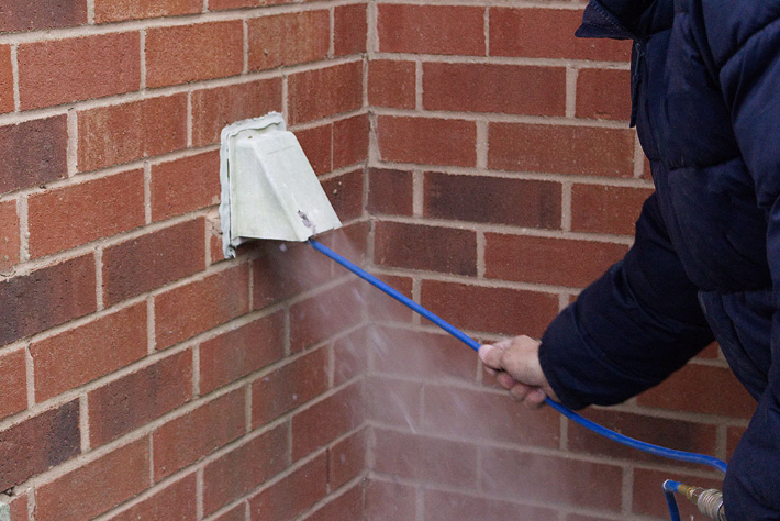 Dryer Vent Cleaning Calgary: