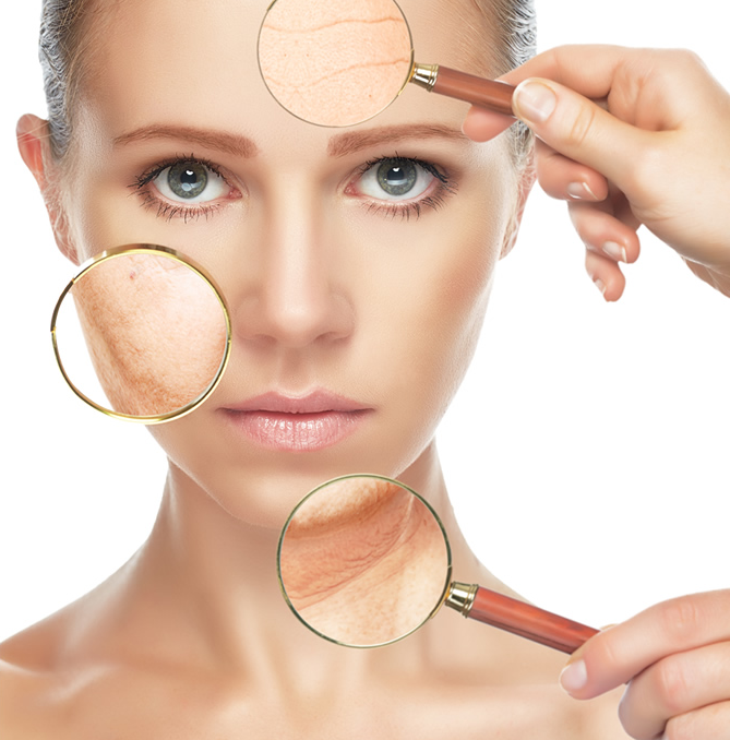 Get Your Beauty Back With Anti Wrinkle Facial Treatment Exact Viral
